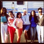 Quick Flix: Kandi Burruss Tweets New Photo Of Season 5 Atlanta Housewives…