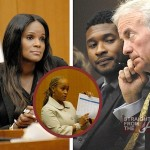 Raymond v. Raymond: A Hot Tangled Web of Legal Accusations in Usher/Tameka Custody Battle…