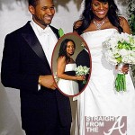 Her Words! Tameka Raymond Speaks On Usher's Bridesmaid Affairs… [VIDEO]