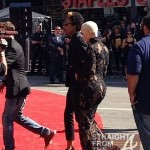 wiz khalifa amber rose vma 2012 2
