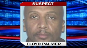 Floyd Palmer World Changers Shooting Suspect