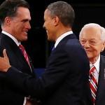 3rd Presidential Debate 2012 SFTA 1