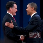 Who Ran It? Barack Obama vs. Mitt Romney – 3rd Presidential Debate [FULL VIDEO]