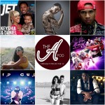 "The ""A"" Pod ~ Keyshia Cole ""Trust & Believe,"" Miguel's ""Do You,"" Cee-Lo, Christina Aguilera, 2Chainz & More…"