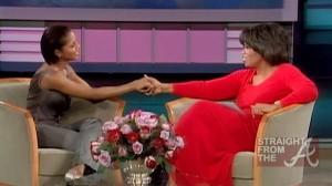 Toni Braxton Oprah 1998