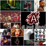 The A-Pod Featuring T.I., Beyonce, Nicki Minaj, Rick Ross, 2 Chainz, CeeLo Green & More…