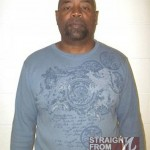 Artis Hughes Mugshot