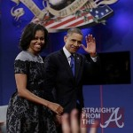 Barack Michelle Obama - 3rd Presidential Debate SFTA