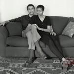 Barack Michelle Obama Anniversary SFTA-11
