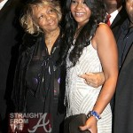 She's Rich! Cissy Houston Withdraws Barrier To Bobbi Kristina's $20 Million Inheritance…