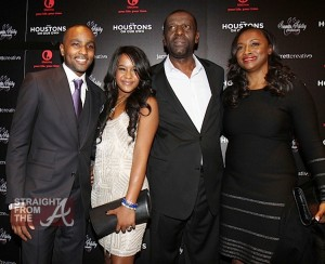 Bobbi Kristina Nick Gordon Pat Gary Houston