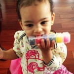 Bow wow and daughter Shai SFTA-2
