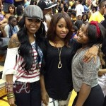 Jazzy McBee Toya Reginae