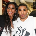 Momma Dee and Nelly