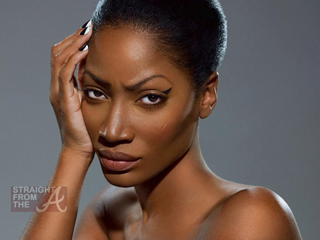 Erica Dixon Nude Photos 49