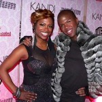 "In The Tweets: Did Kandi Cheat Lawrence Out of ""Closet Freak"" Royalties?"