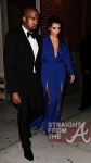 Kim Kardashian Kanye West 102212-10