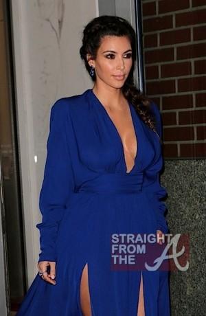 Kim Kardashian Kanye West 102212-12