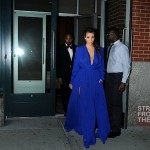 Kim Kardashian Kanye West 102212-3