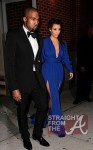 Kim Kardashian Kanye West 102212-9
