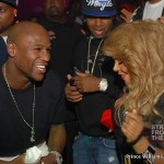 Lil Kim Floyd Mayweather-6