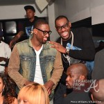 D. Wade and Lebron at Compound 100612