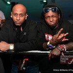 Alex Gidewon (AG Entertainment) Lil Wayne