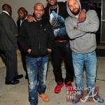 Lil Wayne LeBron DWade Bosh 100612-45