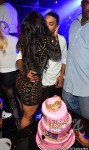Nelly Ashanti Reign