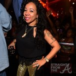 Tiny Harris Reign Ashanti Birthday
