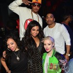 T.I Tiny Nelly Ashanti Ziggy Azalea