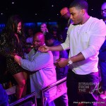Nelly Ashanti Brian Keith Jones Bodyguard Reign