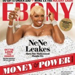 Hot Or Not? Nene Leakes Scattered Smothered & Covered In Diamonds… [PHOTOS]