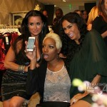 Nene Leakes Laura Govan and Rocsi