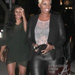 Nene Leakes Laura Govan