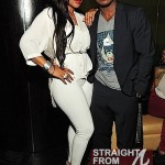 Double Date! Neyo Celebrates Birthday With Monyetta Joined By Ludacris & Eudoxie… [PHOTOS]