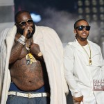 Rick Ross Omarion BET HHA 2012 SFTA-60