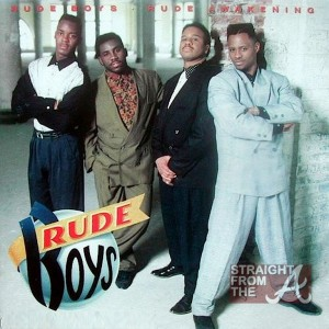 Rude Boys 2 SFTA