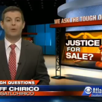 Jeff Chirico CBS Justice For Sale