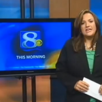 AWESOMENESS! News Anchor Roasts Viewer Who Called Her 'Fat'… [VIDEO]