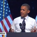 President Obama Jokes About His 'Less Than Stellar' Debate Performance… [VIDEO]