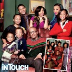 "Clifford Harris vs. Cliff Huxtable: T.I. & Family Called ""Hip Hop Huxtables"" in InTouch Weekly [PHOTOS]"