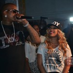 Trina Mixtape Listening Session SFTA-4