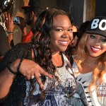 Michelle ATLien Brown - Trina Mixtape Listening Session SFTA-5