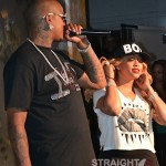 Trina Hosts 'Back 2 Business' Mixtape Listening Session in ATL… [PHOTOS]