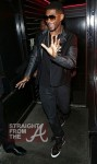 Usher Raymond London 4