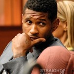 Usher-court