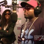 "The ""A"" Pod ~ Big Boi Enlists Kelly Rowland for ""Mama Told Me"" [CDQ AUDIO]"