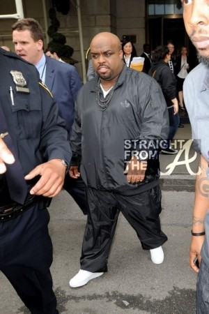ceelo green sfta