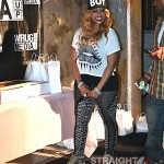 Trina Mixtape Listening Session